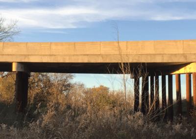 VAR STW Element Level Bridge Inspections 2020-2