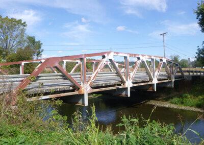BER-26/FAI-CR63-1.038 Hornsmill Road Bridge